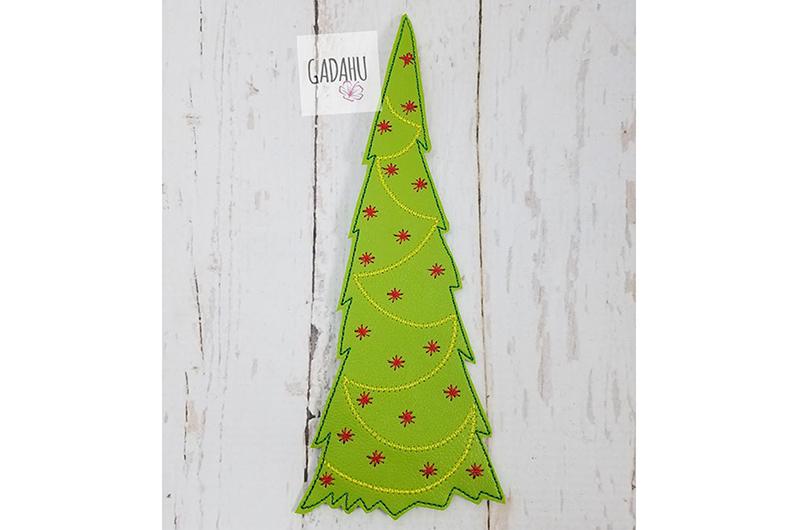 Christmas_Tree_Bookmark_Norhilda Alvarez