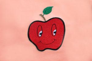 Apples (2 designs)