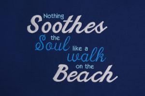 Beach Quote 1