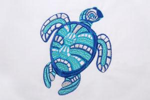 Blue Turtle 2