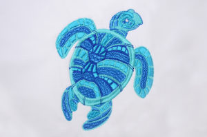 Blue Turtle 1