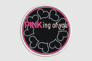 PINKing of You