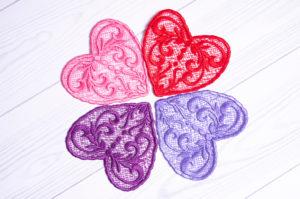 FSL Heart
