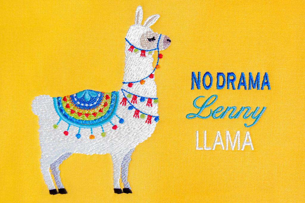 Llama_free_design_2