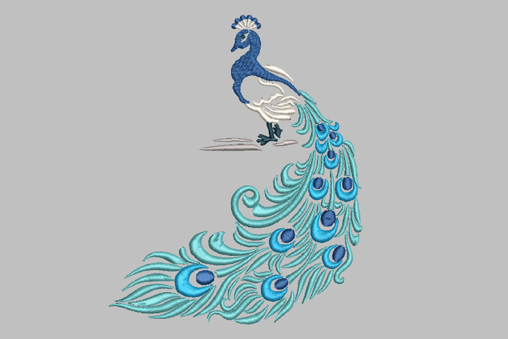 Peacock_free_embroidery_design_2