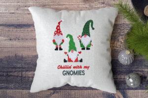 Christmas Gnomes 🎄